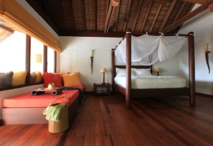 Хотел Six Senses Laamu
