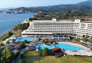 Porto Carras Sithonia Thalasso and Spa Hotel