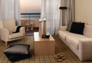 Porto Carras Sithonia Thalasso and Spa Hotel - Executive Suite