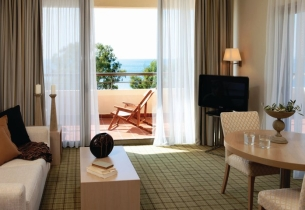 Porto Carras Sithonia Thalasso and Spa Hotel - Delux Suite