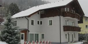 Apartmenthouse Edelweiss