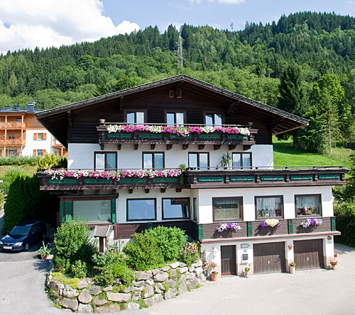 Pension Austria