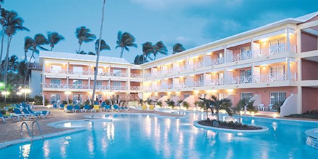 Хотел Carabela Beach Resort And 4 ДОМИНИКАНА