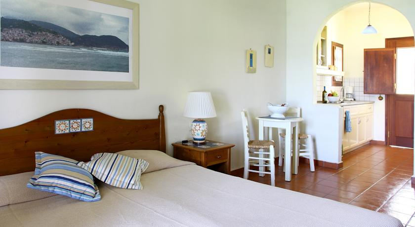Skopelos Village Suite
